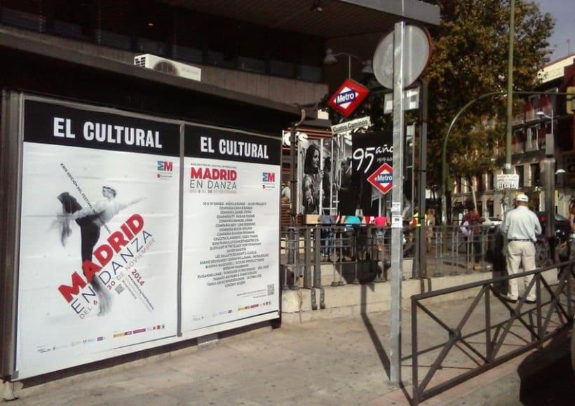 Festival Internacional Madrid en Danza 20