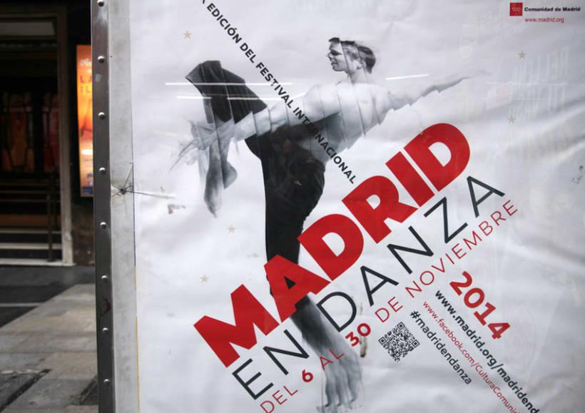 Festival Internacional Madrid en Danza 21