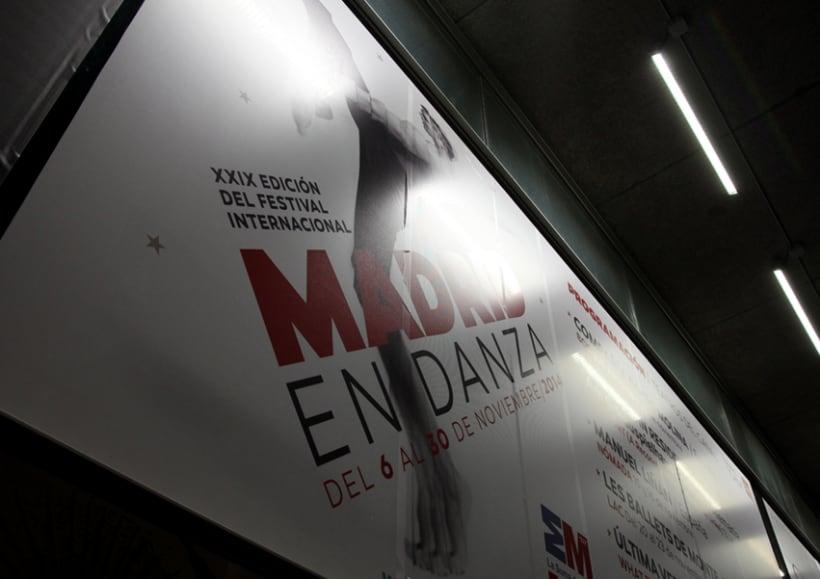 Festival Internacional Madrid en Danza 22