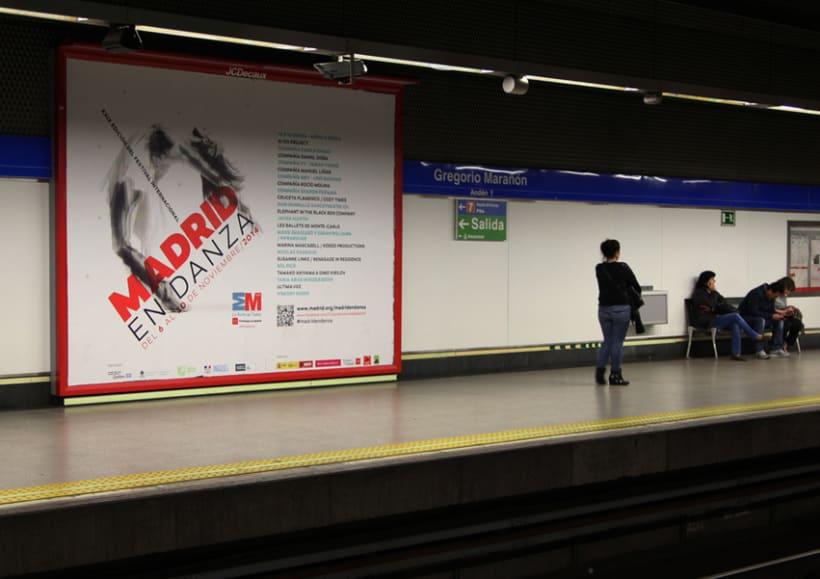 Festival Internacional Madrid en Danza 24