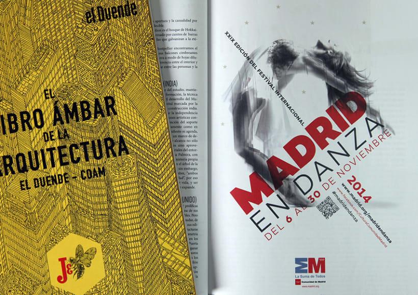 Festival Internacional Madrid en Danza 26
