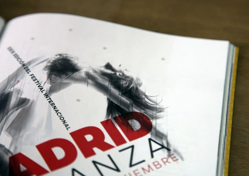 Festival Internacional Madrid en Danza 27