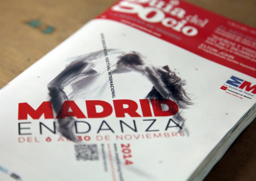 Festival Internacional Madrid en Danza 28