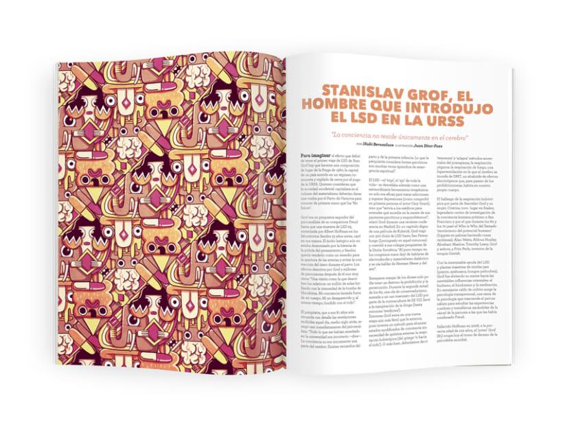 Pattern LSD 1