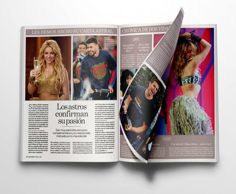 RBA - Revista Lecturas 2