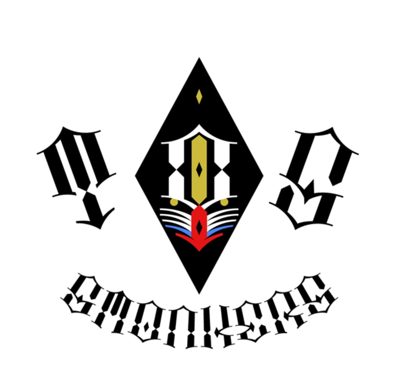 T.O.S The Only Smonkers Logo 1