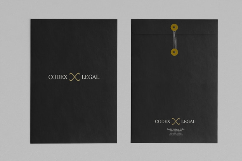 Codex Legal 2
