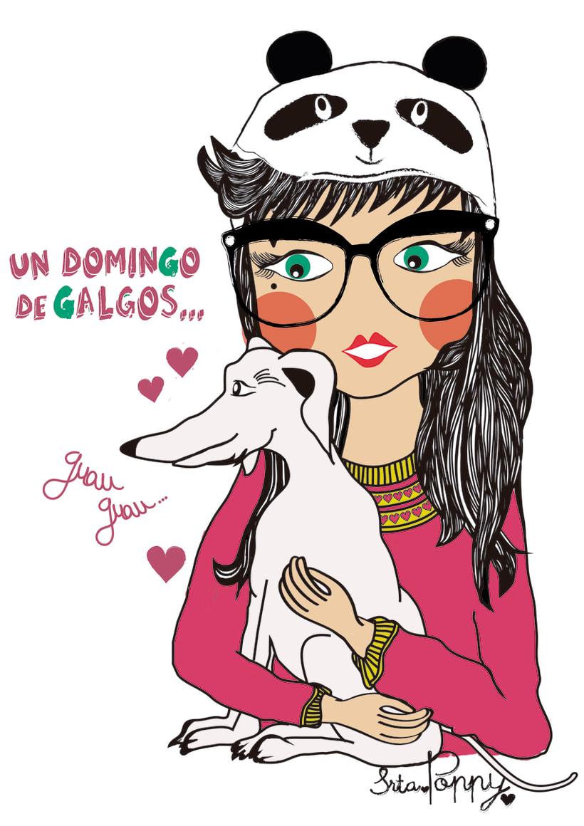 """Colección """"Cosas que hacer en Domingo"""" 2"""