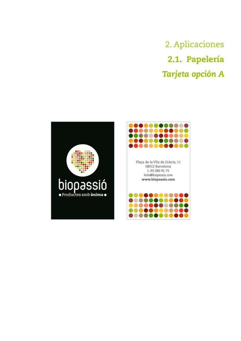Biopassió 8
