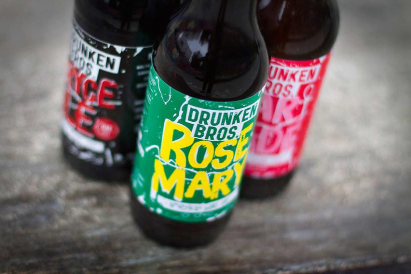 Drunken Bros. 3