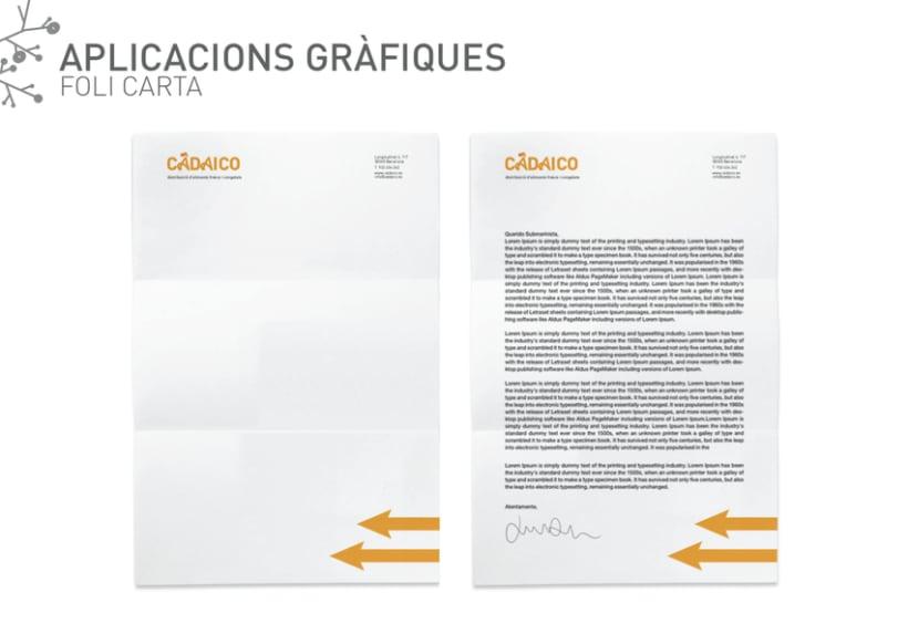 Cadaico (propuesta) 9