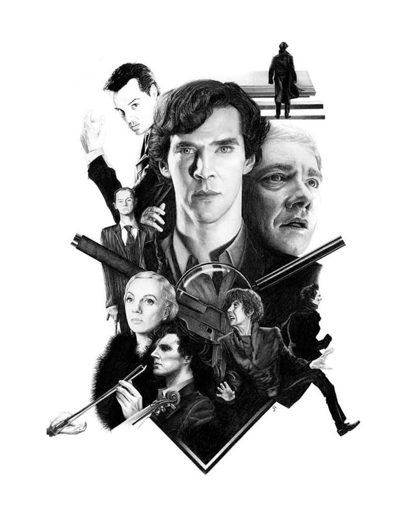 Sherlock 0