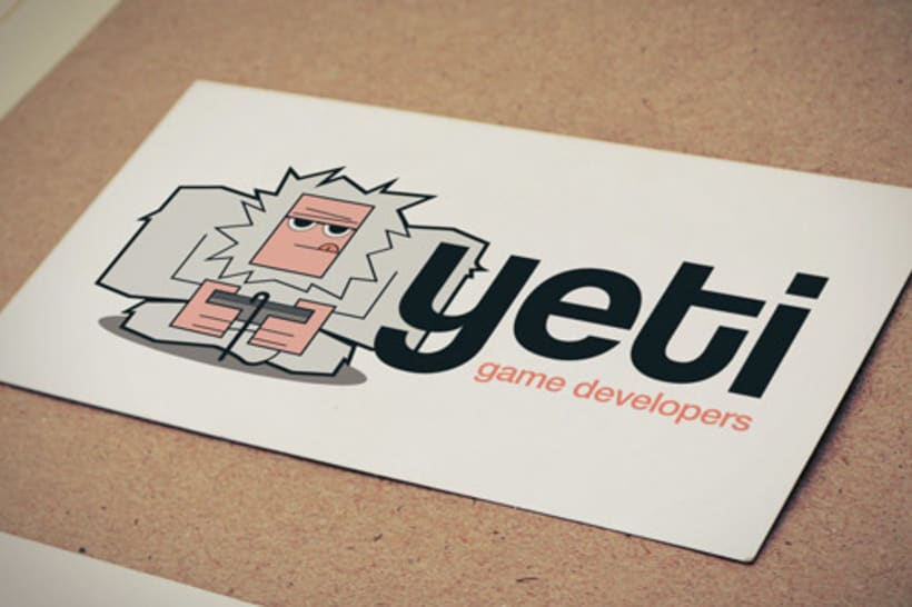 Yeti game developers 1