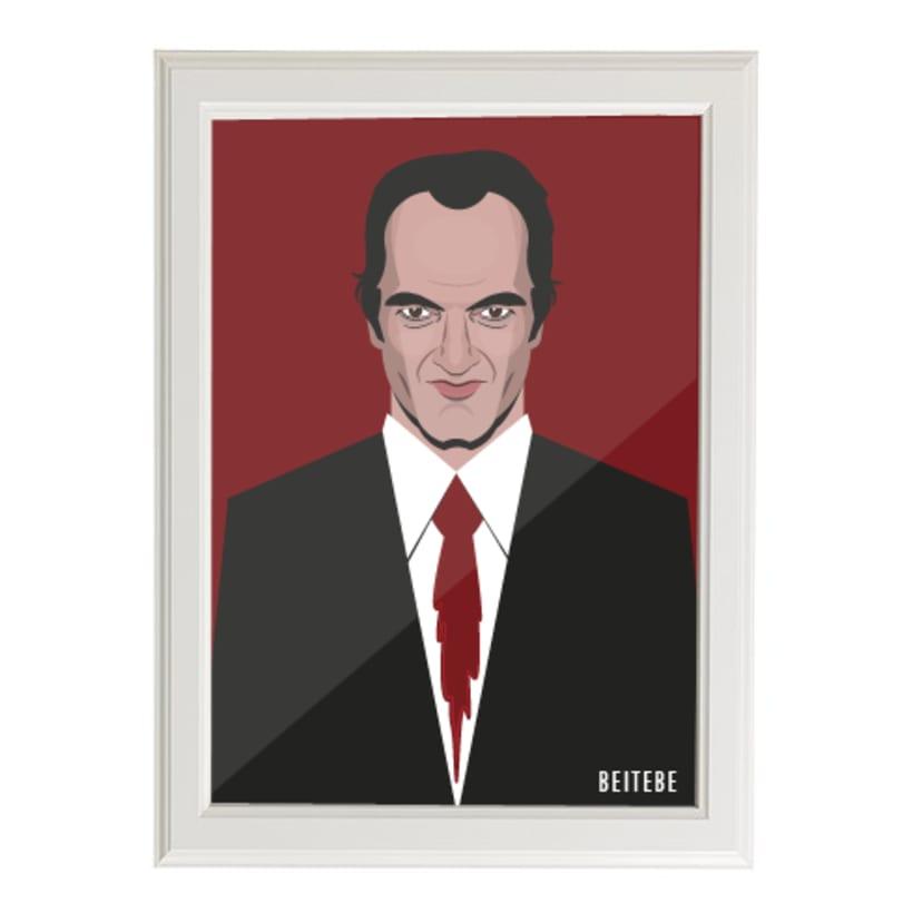 Quentin Tarantino -1