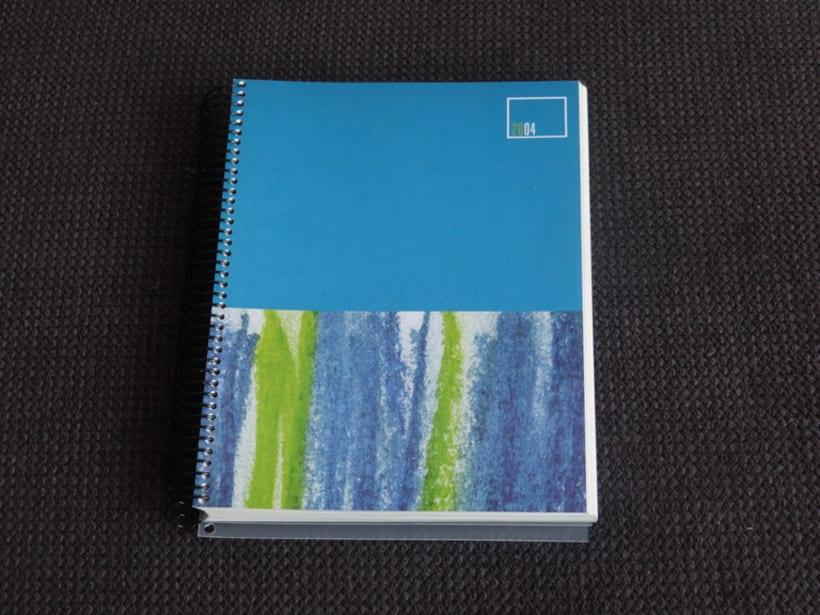 Diseño gráfico y editorial 1