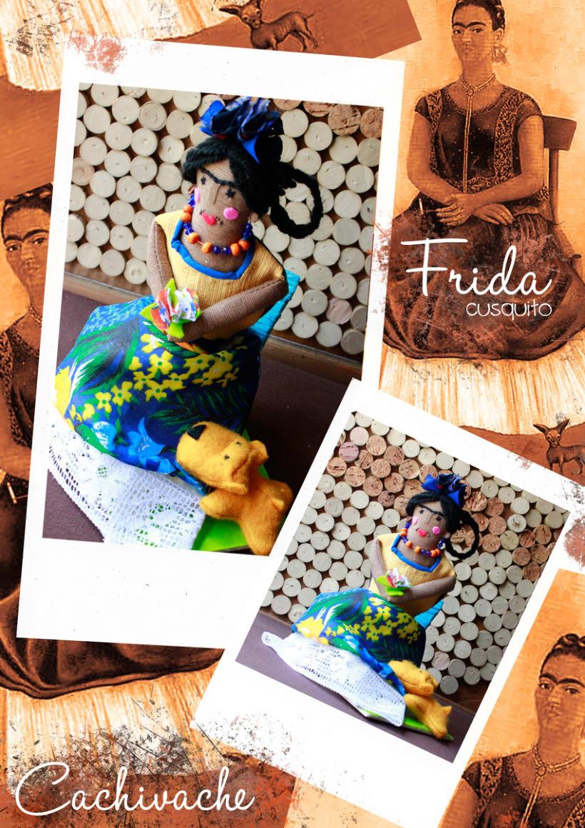 Pequeña Frida 2