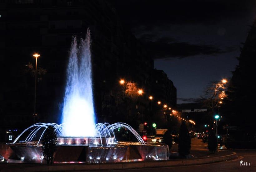 La noche... 1