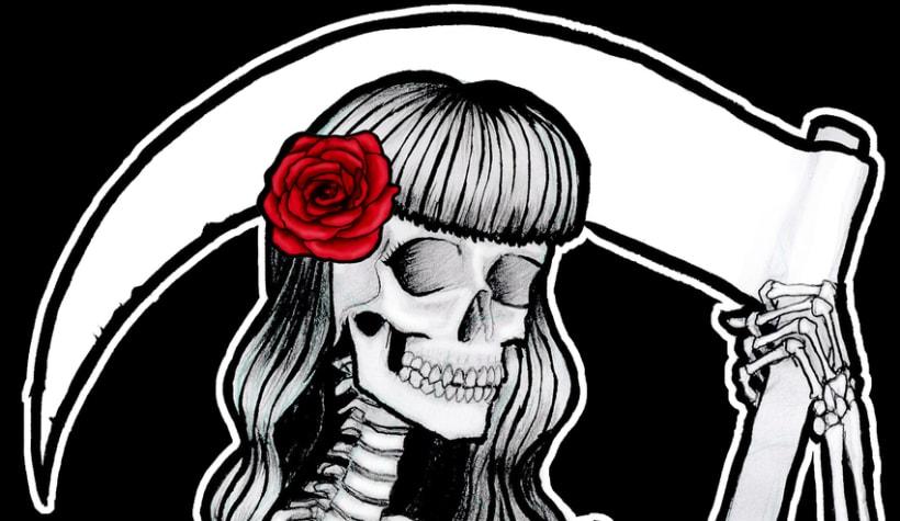 Ven dulce muerte. 0