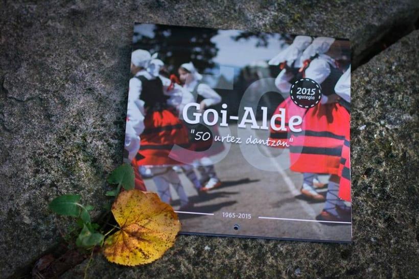 Goi-Alde 1