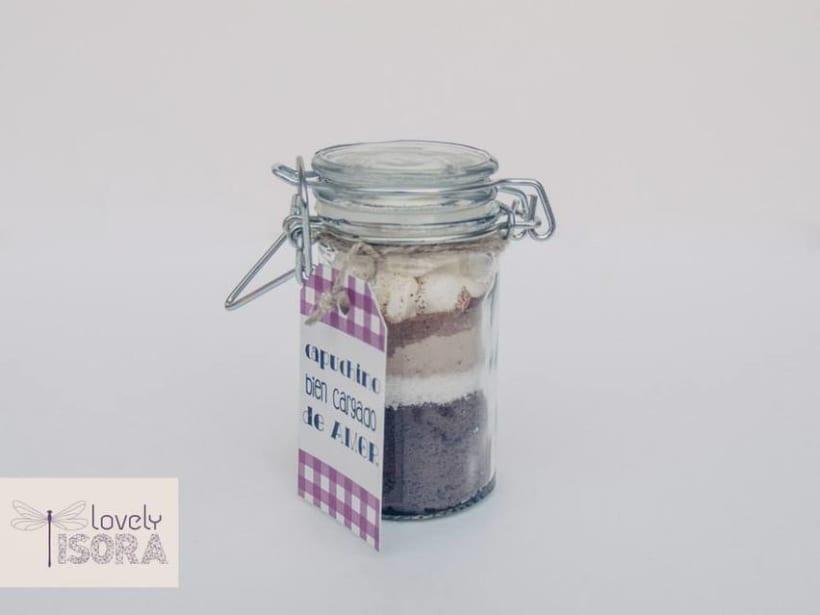 Lovely Isora. Diseño de producto y fotografía de producto 5