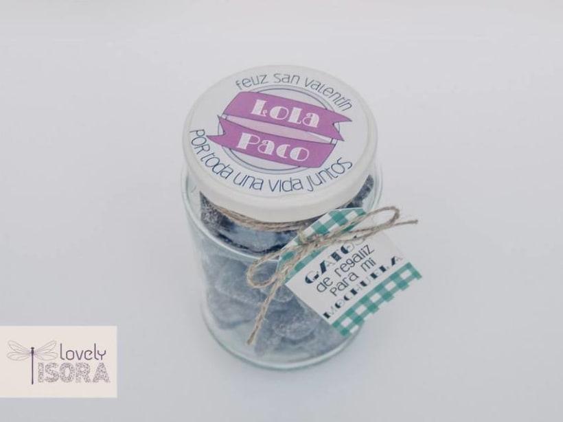 Lovely Isora. Diseño de producto y fotografía de producto 6