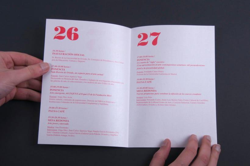 25 Aniversario Muestra de Artes Plásticas de Asturias 1
