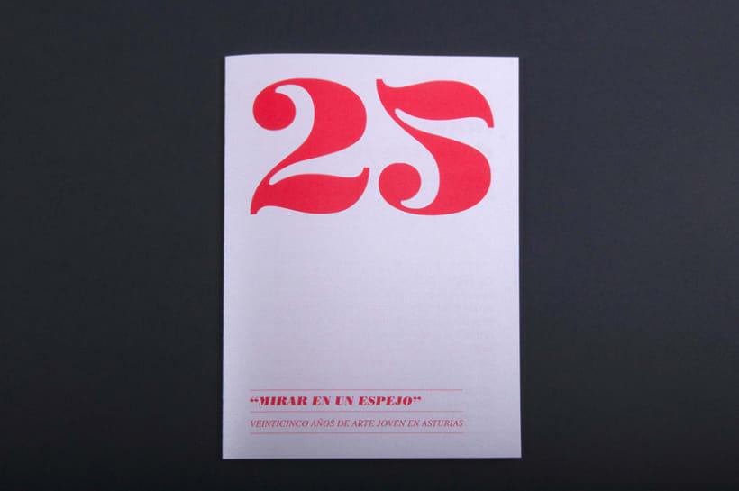 25 Aniversario Muestra de Artes Plásticas de Asturias 3
