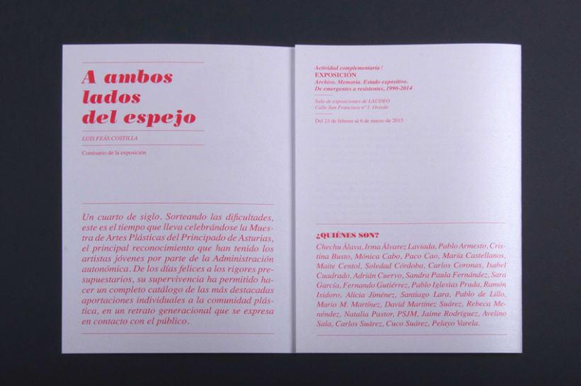 25 Aniversario Muestra de Artes Plásticas de Asturias 6