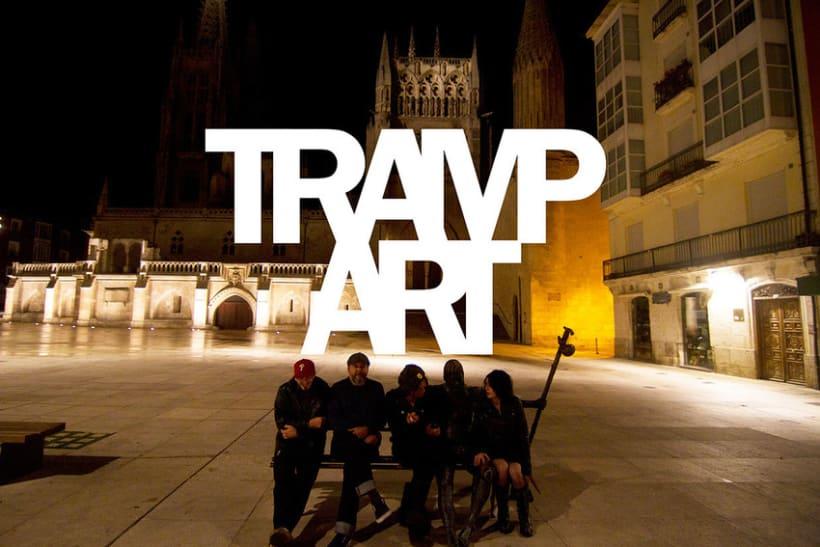 Tramp Art (Documentary)Nuevo proyecto 0