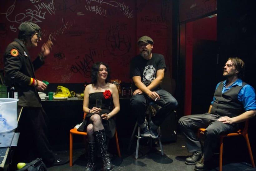 Tramp Art (Documentary)Nuevo proyecto 1
