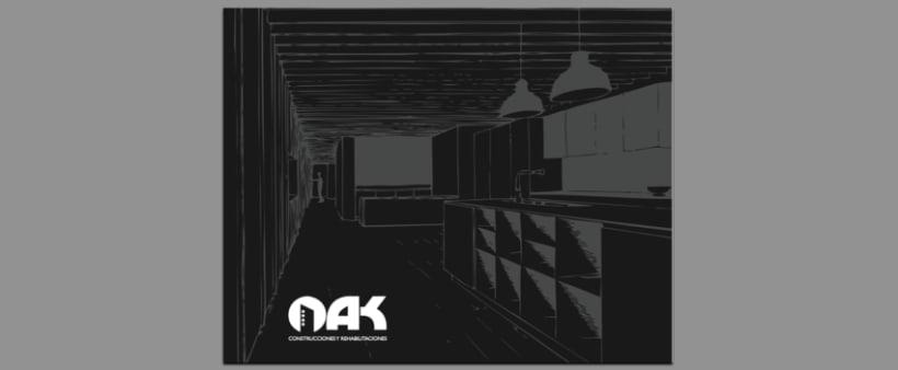 Catálogo OAK 0