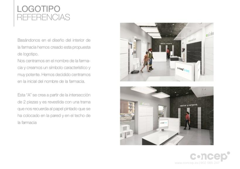 Farmacia Aranjuez 0