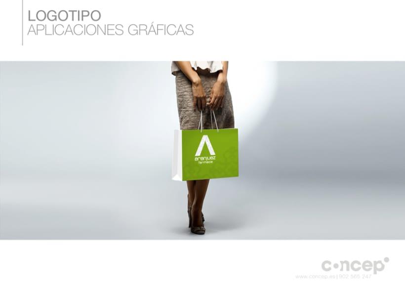 Farmacia Aranjuez 6