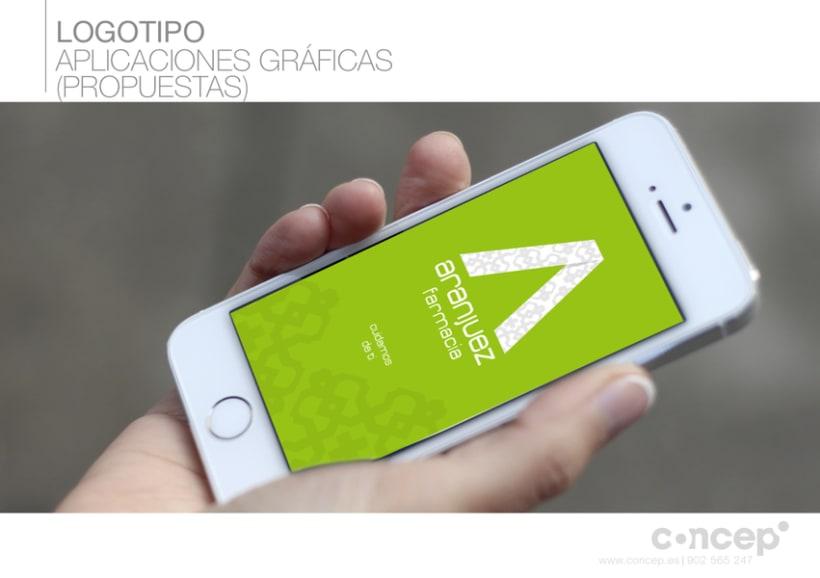 Farmacia Aranjuez 5