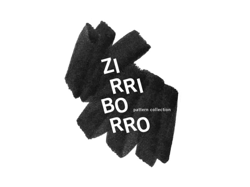 Zirriborro // Pattern Collection 1