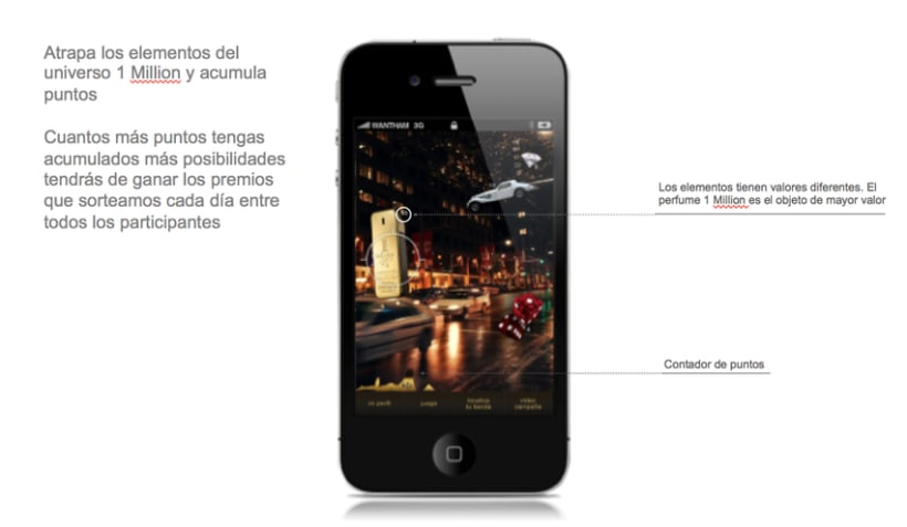 Mobile Advertising proposals 9