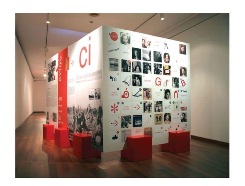 Exposiciones y Eventos  -1