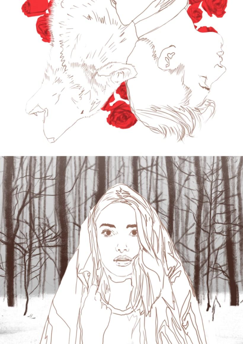 Triángulo De Amor Bizarro 4