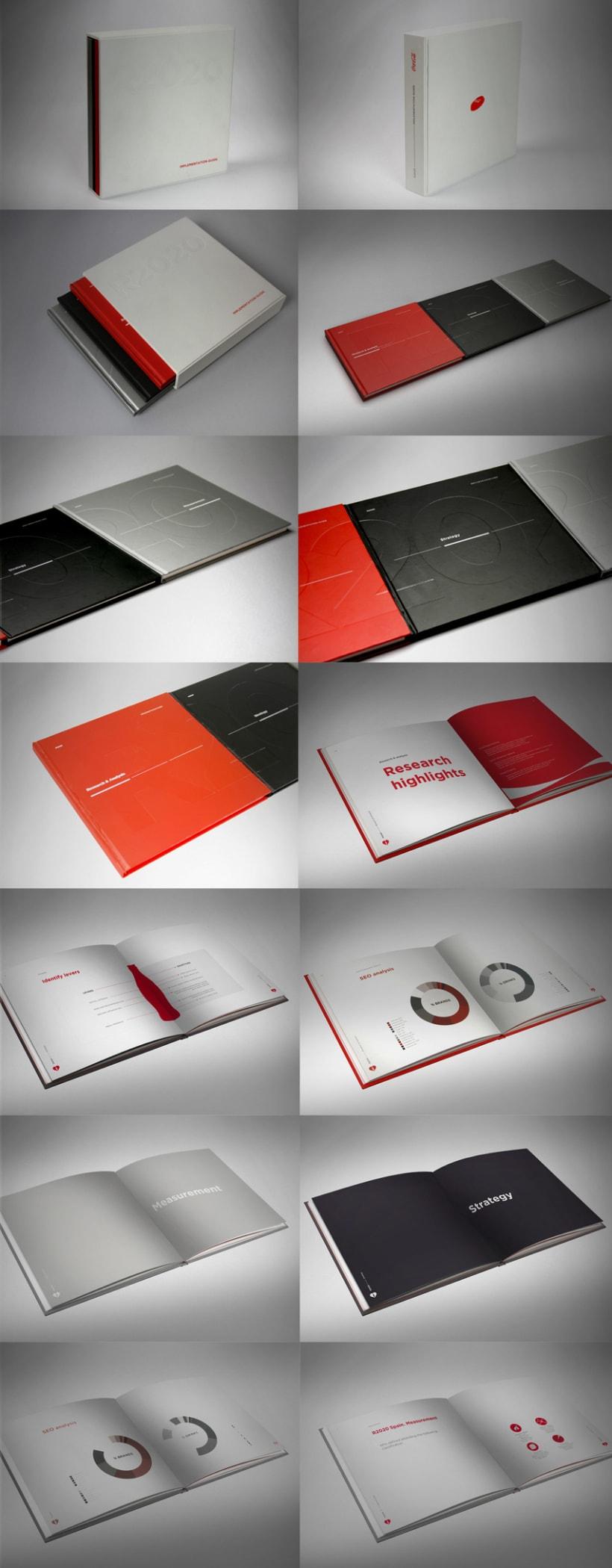 Libros con estuche contenedor (Coca-Cola) 2