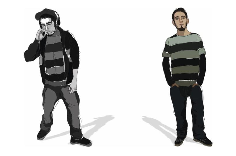 Ilustración Creativa -1
