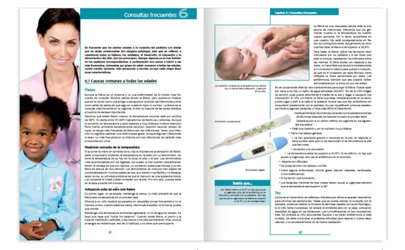 Colección editorial -Guía Médica- 2