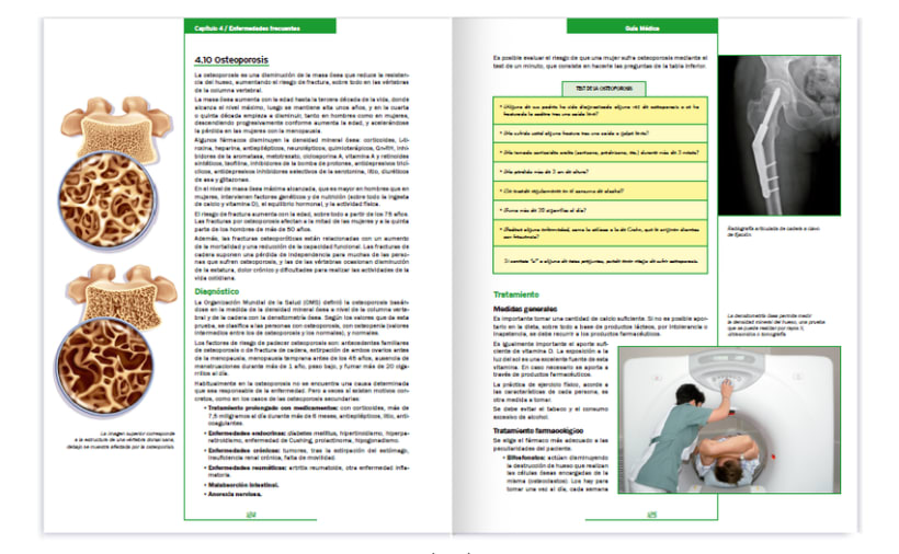 Colección editorial -Guía Médica- 15