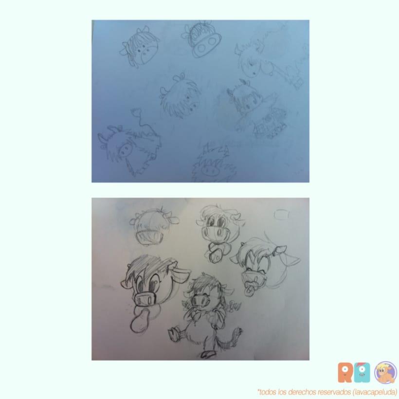"""Imagen Escuela Infantil """"La Vaca Peluda"""" 3"""