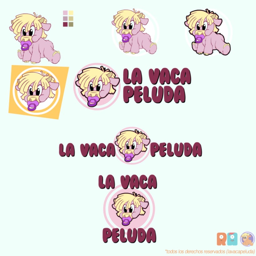 """Imagen Escuela Infantil """"La Vaca Peluda"""" 5"""