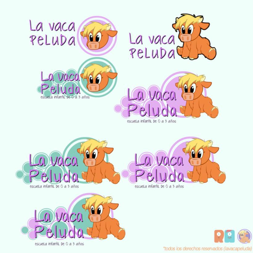 """Imagen Escuela Infantil """"La Vaca Peluda"""" 7"""