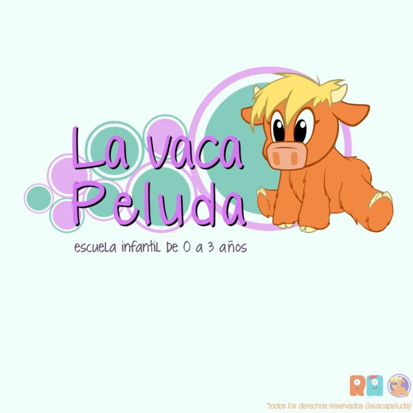 """Imagen Escuela Infantil """"La Vaca Peluda"""" 8"""