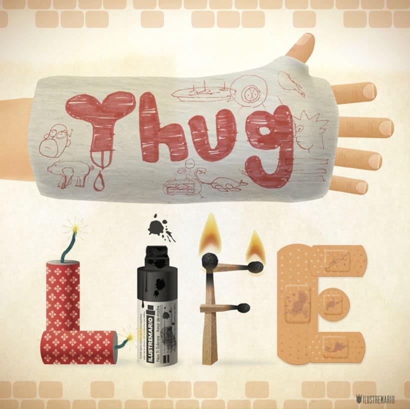 Thug Life -1