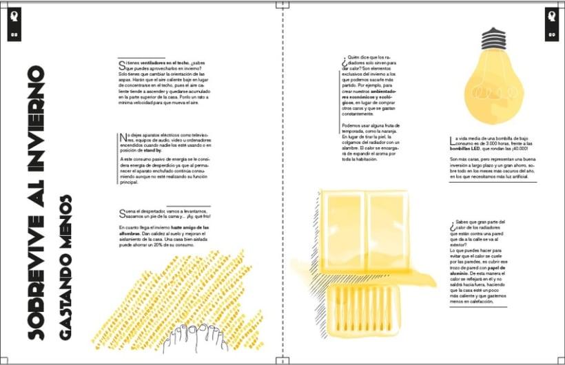 Maquetación Revista Numen 2