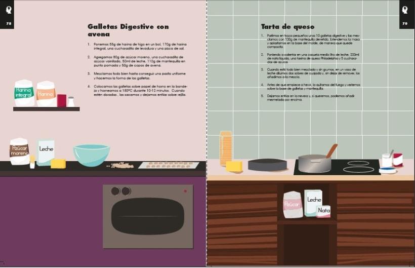 Maquetación Revista Numen 5