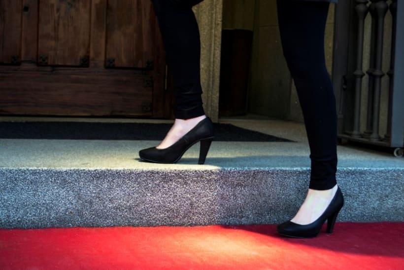 Fotografías catálogo calzado 2